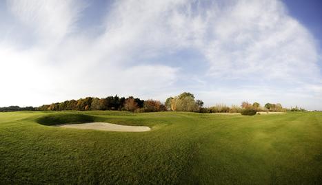 Golfpark Duebener Heide