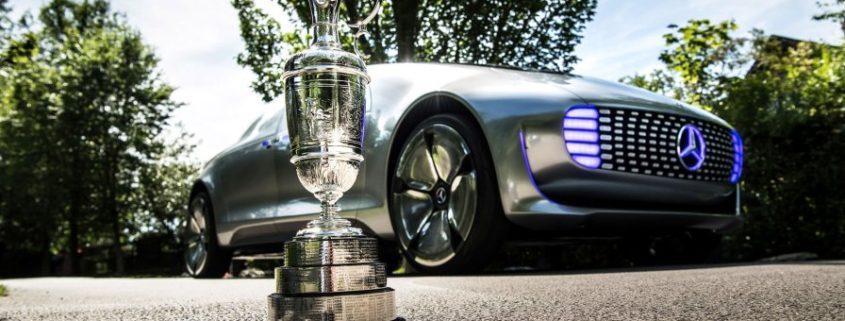 Mercedes-Benz Trophy